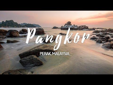 Pangkor Island Travel Video, Malaysia 邦咯岛 [HD]