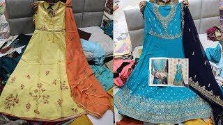 kurti with palazzo, kurti with dupatta, ब्रांडेड कुर्तीयो के निर्माता, Riyon, Cotton kurti Dealer