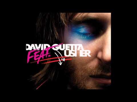David Guetta Feat Usher - Without you ( Album Version )