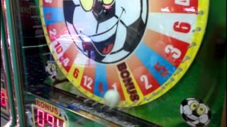 DESTROYING the Arcade - HUGE JACKPOT WINS - Plinko, Speed Demon, Triple Play, Wheel Deal