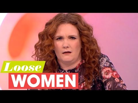 Jennie McAlpine Is Totally Against Photoshop and Hates Talking About Her Weight | Loose Women