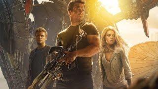 Три дня фантастических боевиков на «КиноПремиум HD»