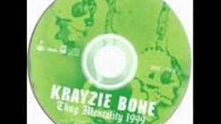 Krayzie Bone - Murda Wont´t Stop (skit)