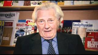 Reg Ward Tribute 1 of 6 - Michael Heseltine