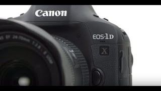 Introducing the Canon EOS-1D X Mark II: Video Features(The Canon EOS-1D X Mark II is Canon's flagship DSLR camera. It builds substantially upon Canon's professional top-end DSLR series, which already includes ..., 2016-02-02T04:10:49.000Z)