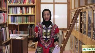 Words First Final Six Asma Elbadawi