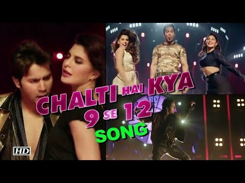 Chalti Hai Kya 9 Se 12 lyrics | English...