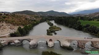 Talazan Köprüsü,  Niksar / Tokat