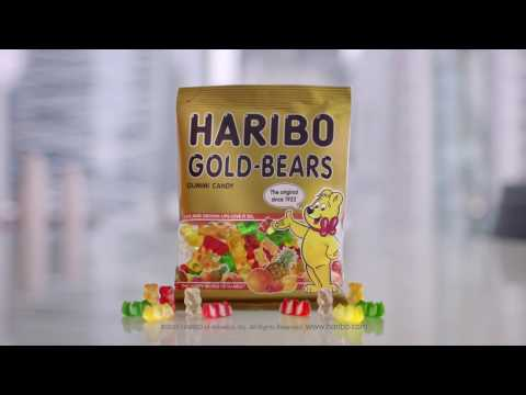 HARIBO USA: Gold-Bears Boardroom
