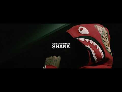 Reggie Reg - Pop Out (Official Video) #OutOnBond | Shot by @ShanksFanClub