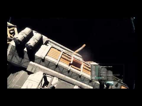 Star Citizen (Pirating of Cargo) New Alpha 2.0 Openworld