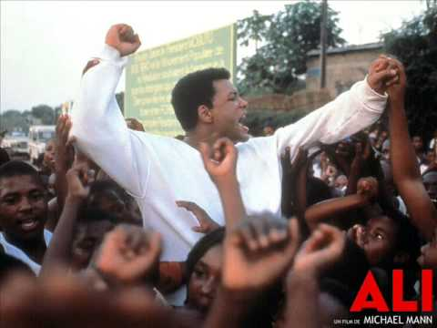 Muhamed Ali Film Soundtrack