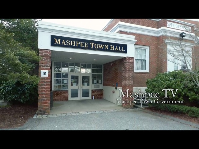 Mashpee Town Government Channel 18