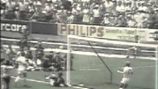 gordon banks save v brazil 1970 world cup