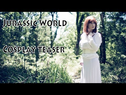 Jurassic World - Fan Teaser - Claire Cosplay