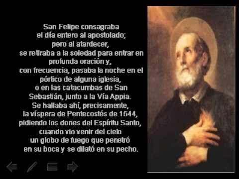 San Felipe Neri.avi