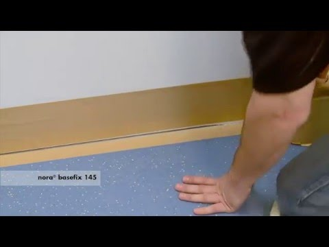 Installing Sanitary Base Installation How To Nora