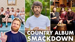 Download Old Dominion vs. Lady Antebellum vs. Chris Janson (I HATED one of these) | Album Reviews Mp3 and Videos