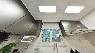 수성 더 팰리스 푸르지오 더샵 84형 견본주택