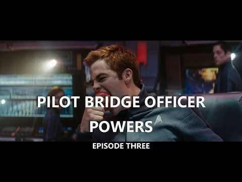 Pilot Powers | Ep3 BOFF Series | Star Trek Online