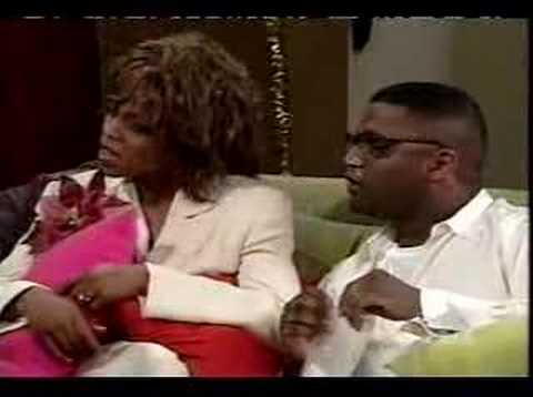 MAD TV Whitney Houston Interview (Christmas)