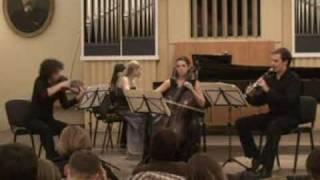 Olivier Messiaen Quatuor pour la fin du temps VI - Danse de la fureur, pour les sept trompettes