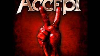 Accept - Beat the bastards