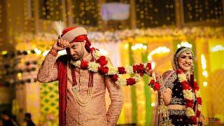 Din Shagna Da - Wedding Movie (Vaibhav Weds Shallu)