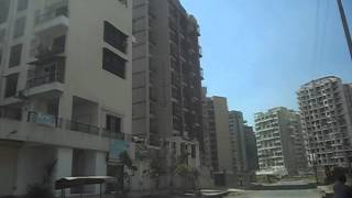 Project video of Giriraj Enclave