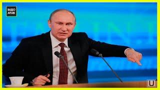 Не учите Путина ЖИТЬ! Путин ЖЕСТКО осадил недруга Маккейна - СМОТРЕТЬ ВСЕМ 2015
