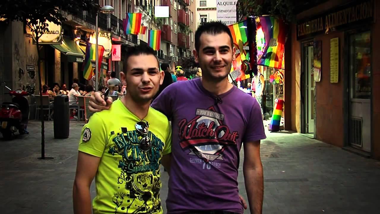 gays en coruna