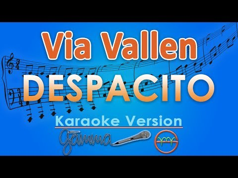 Via Vallen - Despacito KOPLO (Karaoke Lirik Tanpa Vokal) by GMusic