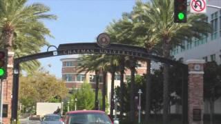 Orange, California Community Tour in HD
