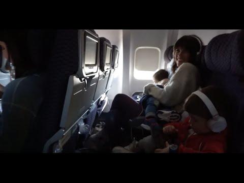 VLOG: 36+ HOURS TRAVEL TO AUSTRALIA