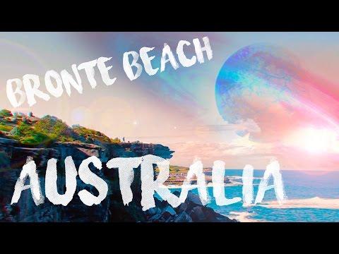 AUSTRALIA // BRONTE BEACH