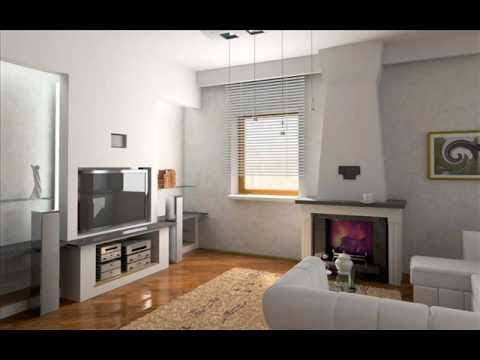 Examples of modern small living room ideas