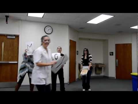 Copy of Organic Chemistry 2020 Bonus Video