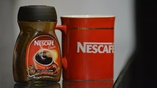Nescafé project (India) an Indian Blue initiative