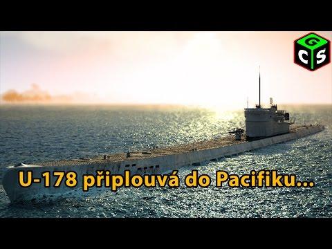 1/2 SH4, LS#9: Začátek U-Boot kampaně [Z]