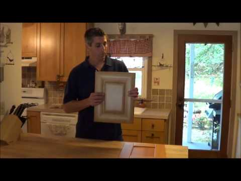 Mortise and Tenon vs  Miter Doors