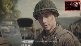 NoThx playing Call of Duty: World War II EP02
