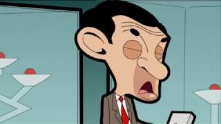 Mr Bean | Gadget Kid | Funny Cartoon and Full Episodes