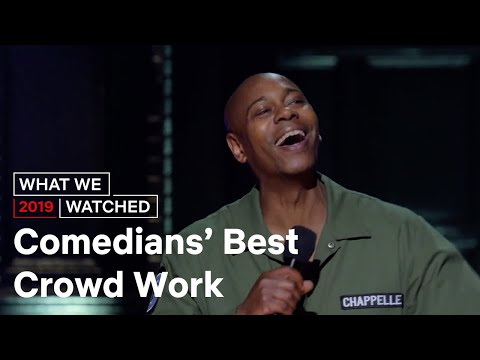 Best Stand Up