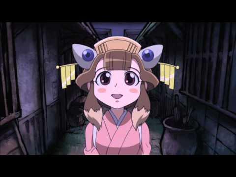 Oh! Edo Rocket on DVD 11.2.10 - Anime Episode Clip 2