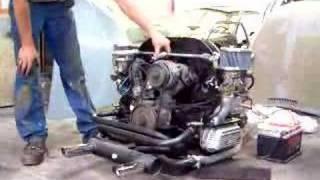 moteur 1600 vw cox