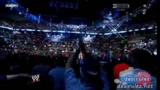 Desirulez.net | WWE Tables Ladders Chairs 2009 - Part 10