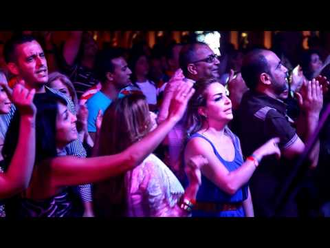 Wael Jassar Concert in SOHO Square Sharm El Sheikh 2016