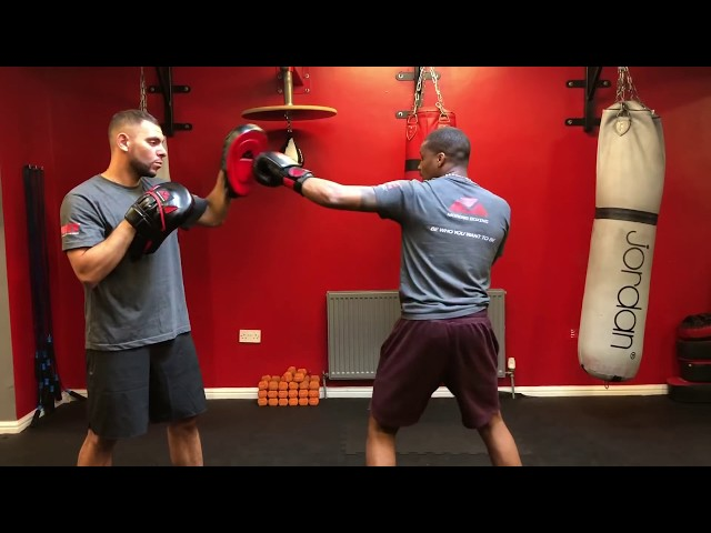 Boxing Tutorials