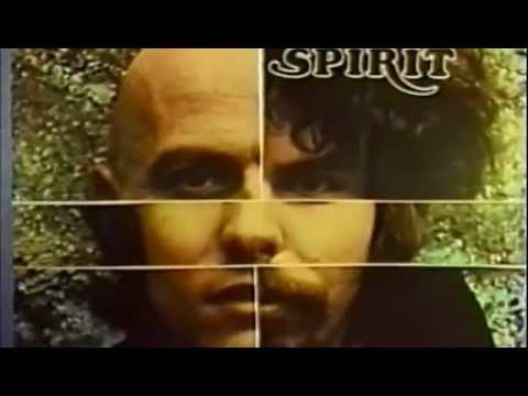 Spirit - The Video History