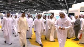 Gitex 2015 Day 4 highlights at the unified Dubai Smart Government stand